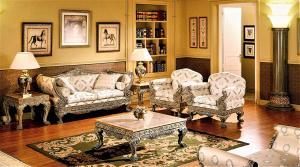 578-2 sofa 578T armchair- 578 ARMCHAIR - 579 COFFEE TABLE  - 580 LAMP TABLE