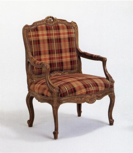 528 ARM CHAIR