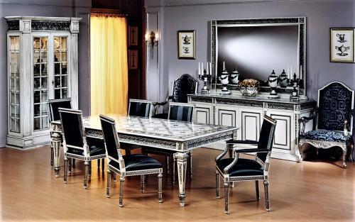 640 DINING ROOM