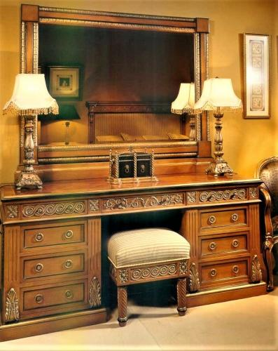 599 DRESSING TABLE